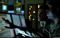 View video…..enter the cyber bunker!