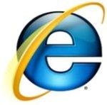 Image: IE8 logo