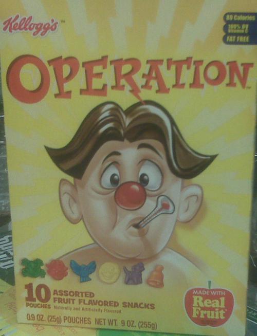 Kelloggs-Operation