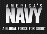 Mind the gap - Navy: a global force for good