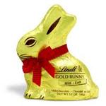 Lindt-rabbit
