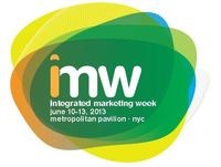 logo: integrated marketing week