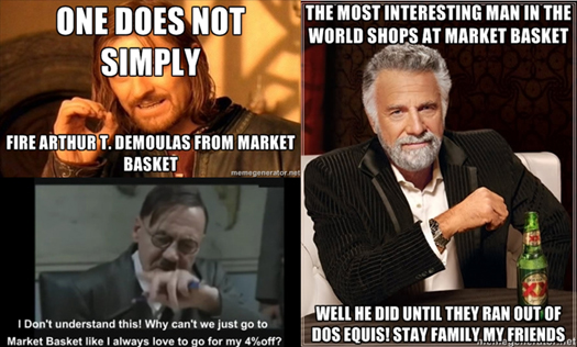 MB memes the market basket strike valuing people builds a brand usefularts us